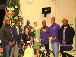 What the OWT Bruhs are doing: Holiday Edition