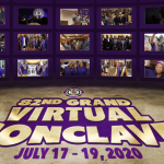 2020 Omega Psi Phi Virtual Grand Conclave