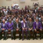 Atlanta Metro Church Service at Greater Piney Grove Baptist Church